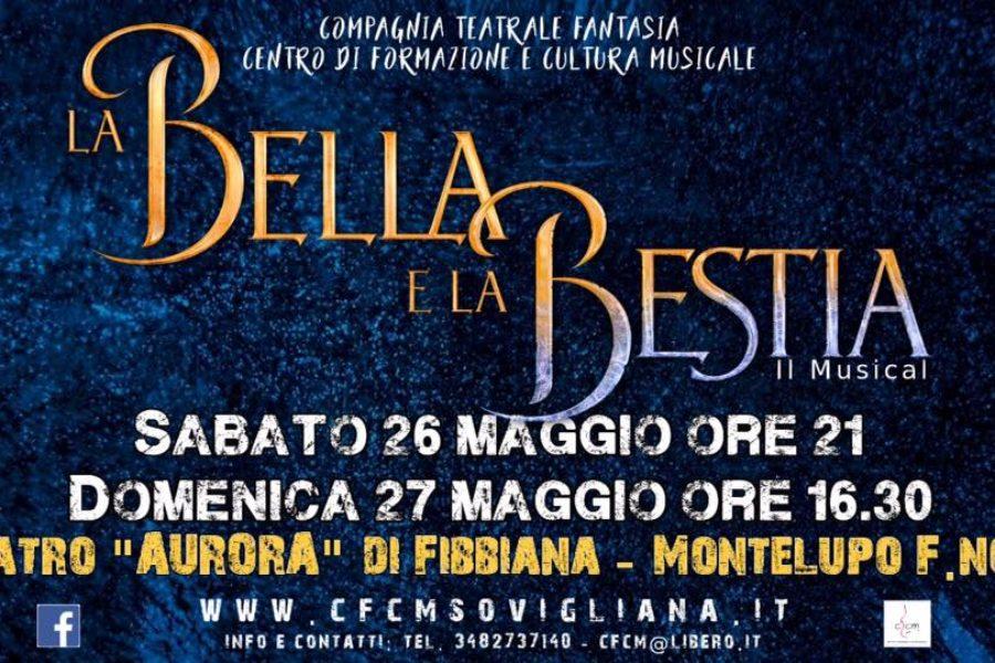 La Bella e la Bestia – Il Musical