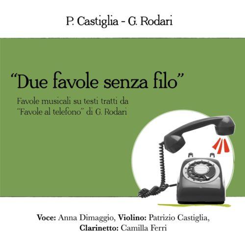 """Buon compleanno Gianni Rodari +100! """"Due favole senza filo"""""""